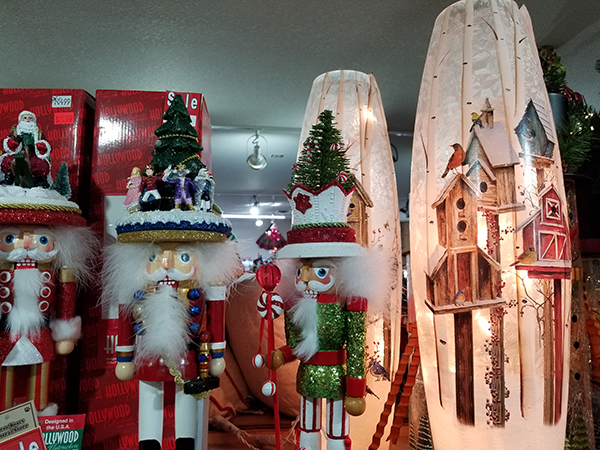 personalized ornaments in Pigeon Forge